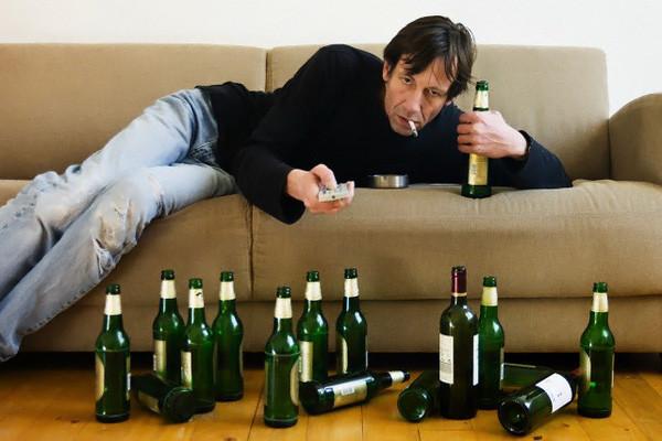 Запой вином восстановить после запоя